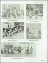 1983 Ingraham High School Yearbook Page 90 & 91