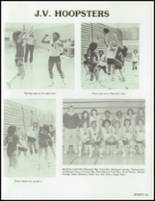 1983 Ingraham High School Yearbook Page 94 & 95