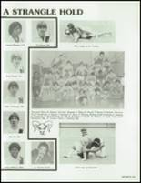 1983 Ingraham High School Yearbook Page 96 & 97