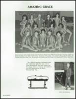 1983 Ingraham High School Yearbook Page 98 & 99