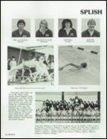 1983 Ingraham High School Yearbook Page 100 & 101