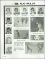1983 Ingraham High School Yearbook Page 104 & 105