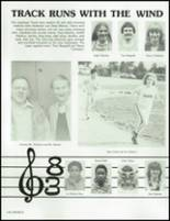 1983 Ingraham High School Yearbook Page 106 & 107
