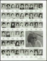 1983 Ingraham High School Yearbook Page 114 & 115
