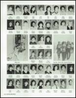 1983 Ingraham High School Yearbook Page 116 & 117