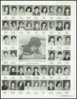 1983 Ingraham High School Yearbook Page 120 & 121