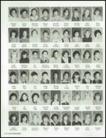 1983 Ingraham High School Yearbook Page 122 & 123