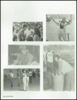 1983 Ingraham High School Yearbook Page 124 & 125