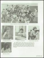 1983 Ingraham High School Yearbook Page 126 & 127