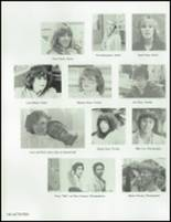 1983 Ingraham High School Yearbook Page 128 & 129