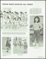 1983 Ingraham High School Yearbook Page 142 & 143
