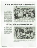 1983 Ingraham High School Yearbook Page 148 & 149