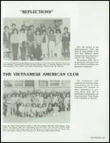 1983 Ingraham High School Yearbook Page 150 & 151