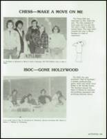 1983 Ingraham High School Yearbook Page 152 & 153