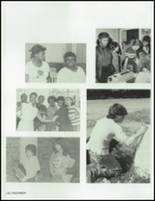 1983 Ingraham High School Yearbook Page 156 & 157