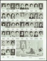 1983 Ingraham High School Yearbook Page 164 & 165