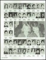 1983 Ingraham High School Yearbook Page 166 & 167