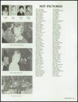 1983 Ingraham High School Yearbook Page 168 & 169