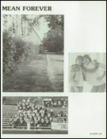 1983 Ingraham High School Yearbook Page 172 & 173