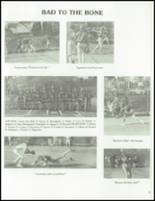 1983 Ingraham High School Yearbook Page 184 & 185
