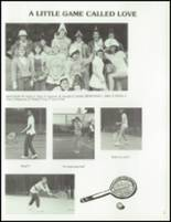 1983 Ingraham High School Yearbook Page 188 & 189