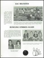 1983 Ingraham High School Yearbook Page 190 & 191