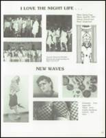 1983 Ingraham High School Yearbook Page 194 & 195