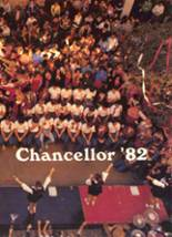 1982 Yearbook Churchill High School