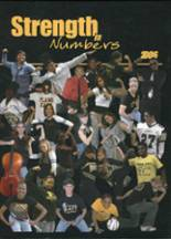 2006 Yearbook Plano East Senior High School