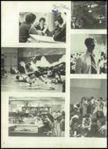 1981 Mill River Union High School Yearbook Page 12 & 13