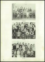 1981 Mill River Union High School Yearbook Page 14 & 15