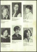 1981 Mill River Union High School Yearbook Page 18 & 19