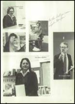 1981 Mill River Union High School Yearbook Page 74 & 75