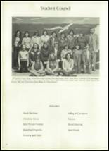 1981 Mill River Union High School Yearbook Page 98 & 99