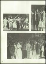 1981 Mill River Union High School Yearbook Page 104 & 105