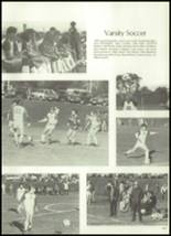 1981 Mill River Union High School Yearbook Page 120 & 121