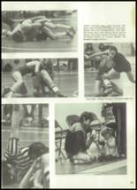 1981 Mill River Union High School Yearbook Page 142 & 143