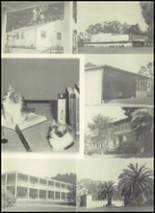 1953 Arcata High School Yearbook Page 10 & 11