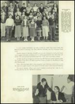 1953 Arcata High School Yearbook Page 20 & 21