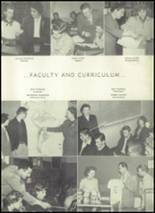 1953 Arcata High School Yearbook Page 22 & 23