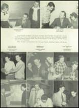 1953 Arcata High School Yearbook Page 26 & 27