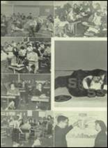 1953 Arcata High School Yearbook Page 28 & 29