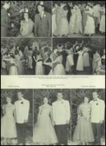 1953 Arcata High School Yearbook Page 46 & 47