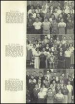 1953 Arcata High School Yearbook Page 48 & 49
