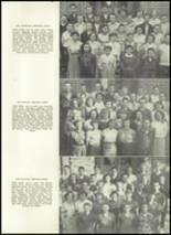 1953 Arcata High School Yearbook Page 54 & 55