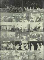 1953 Arcata High School Yearbook Page 58 & 59