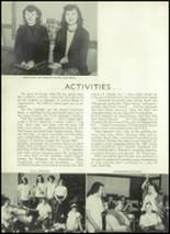 1953 Arcata High School Yearbook Page 62 & 63
