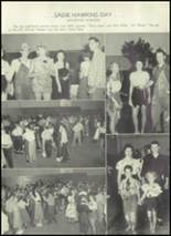 1953 Arcata High School Yearbook Page 70 & 71