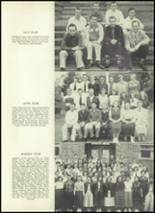 1953 Arcata High School Yearbook Page 76 & 77