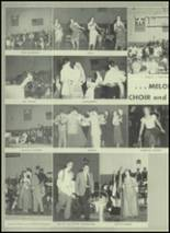 1953 Arcata High School Yearbook Page 80 & 81